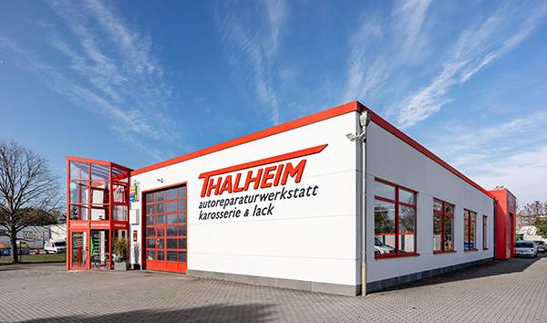 Thalheim: Ihr Experte seit 1784